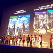 Gamingday : Kingsglaive le film préquelle de Final Fantasy XV