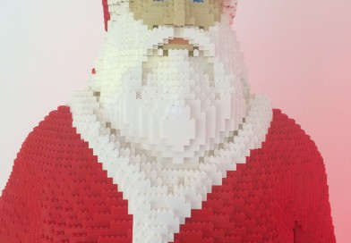 Evénement : C'est déjà Noël chez LEGO !