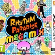 Des détails sur Rhythm Paradise Megamix