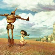 Test : The Girl and the Robot (Steam)