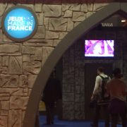 PGW 2016 : Le Stand jeux Made in France