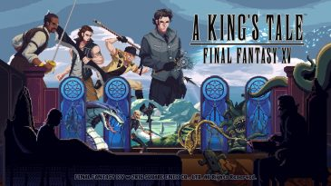 A KING'S TALE: FINAL FANTASY XV_20161130085548