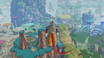 DRAGON BALL XENOVERSE 2_20161025085734