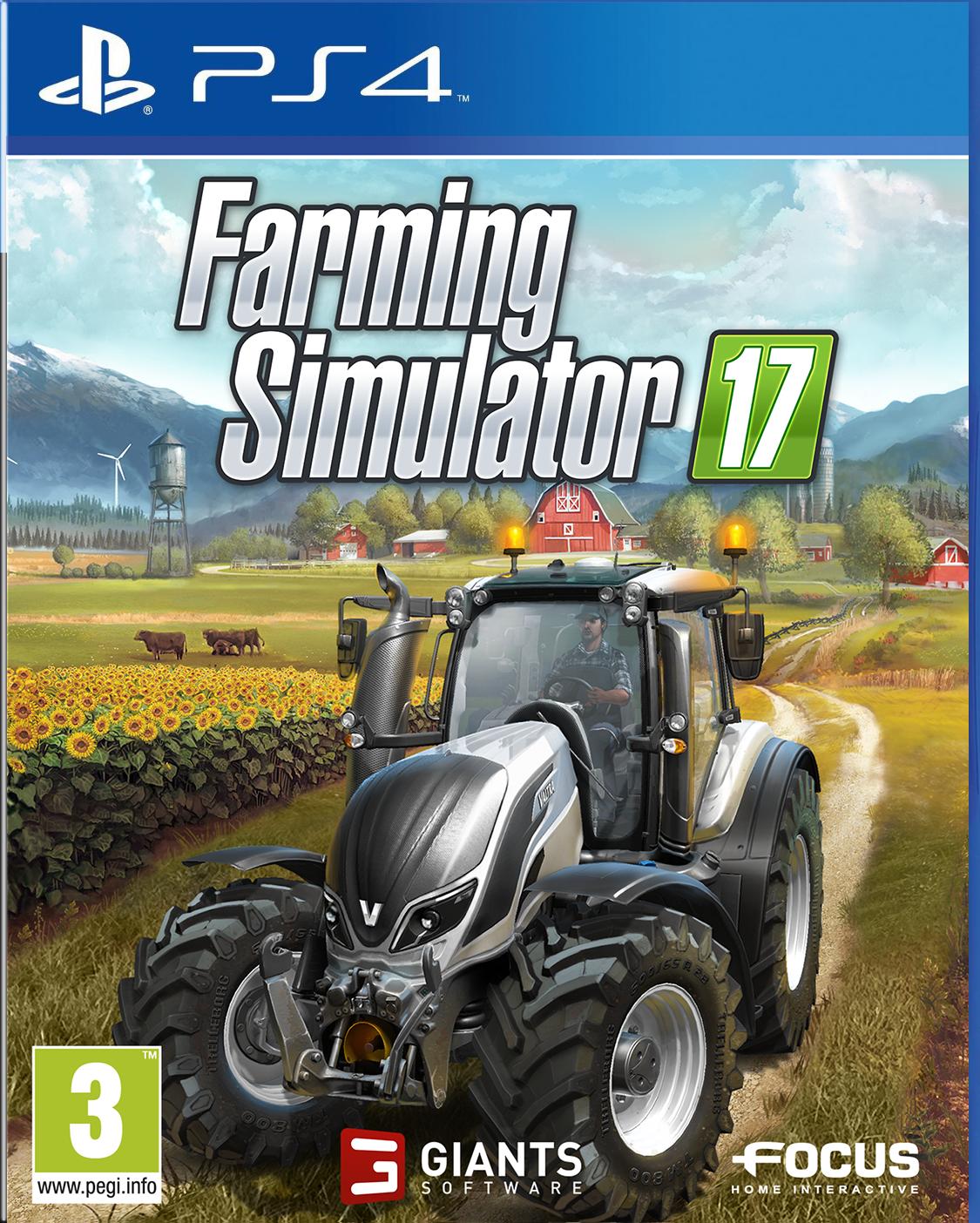 """Résultat de recherche d'images pour """"farming simulator 2017 cover"""""""