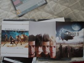 ff xv deluxe edition 2