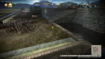 NOBUNAGA'S AMBITION: SPHERE OF INFLUENCE - ASCENSION_20161113115512