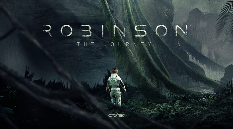 Test : Robinson – The Journey (Playstation VR)