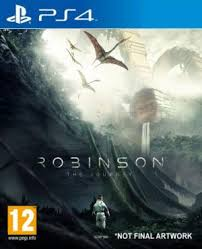 robinson-the-journey-jaquette-ps4