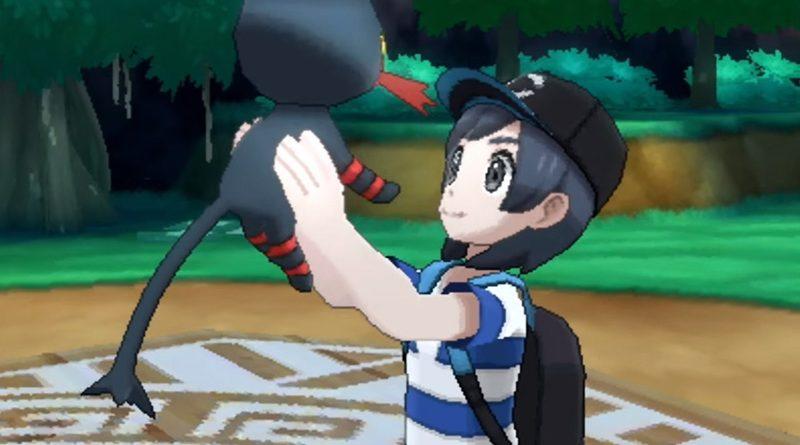 Test : Pokémon Moon (3DS)