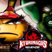 Test : Kyurinaga's revenge (PS4)