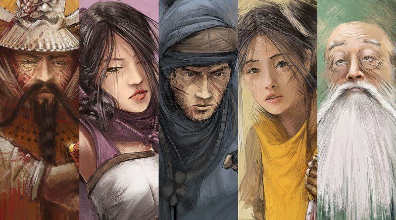 Test : Shadow tactics : Blades of the Shogun (PC)