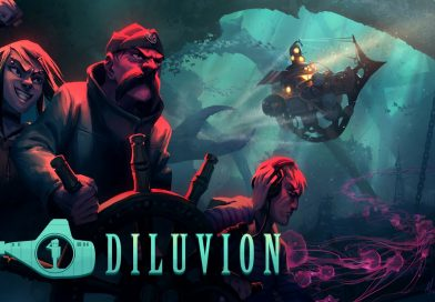 Preview : Diluvion (PC – Steam)