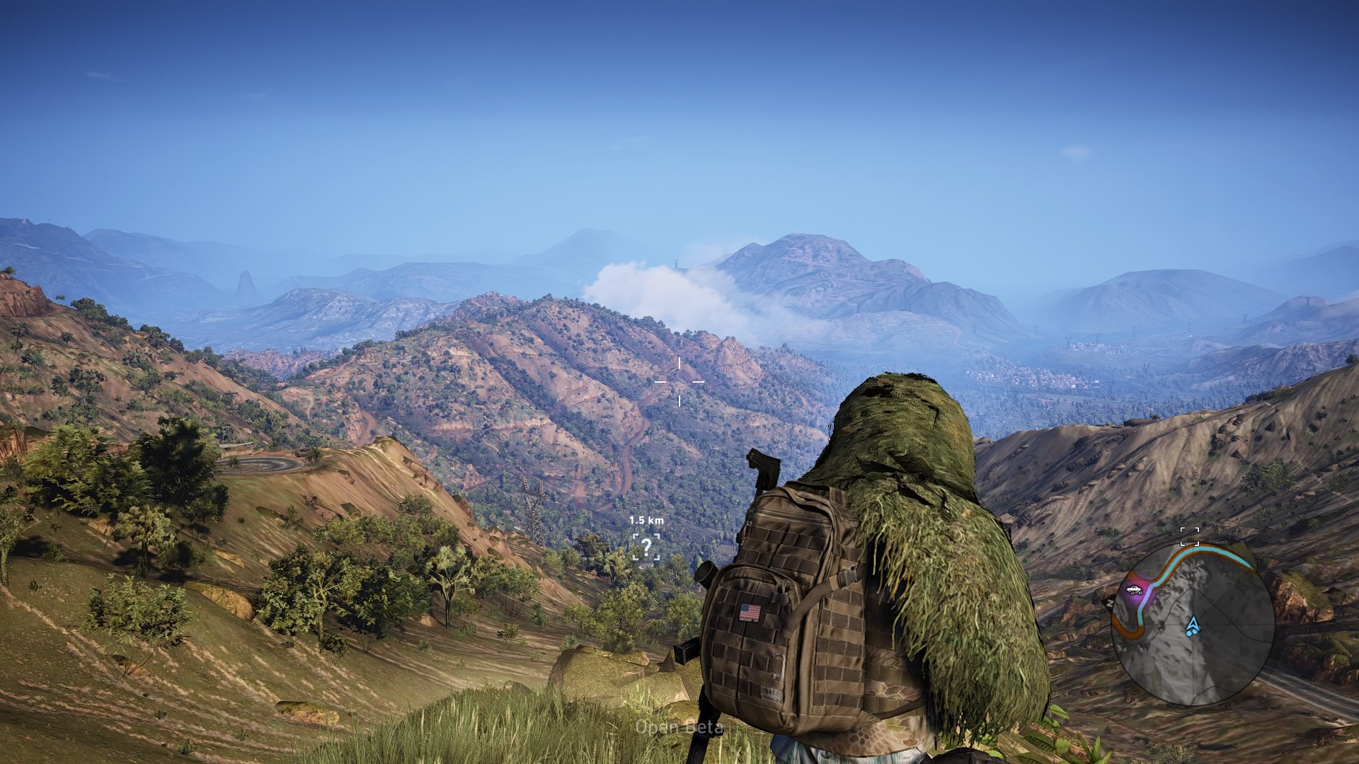 UBISOFT : succès des phases Bêta de Tom Clancy's Ghost Recon Wildlands
