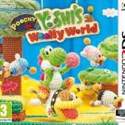 Test : Poochy & Yoshi's Woolly World (3DS)