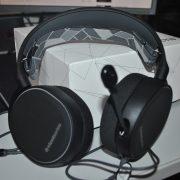 On a testé l'ARCTIS 3, le nouveau casque référence de chez SteelSeries