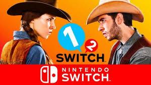 Test : 1 2 Switch (Switch)