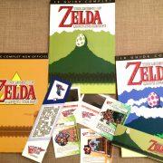 Livres : Les Guides Complets de Zelda