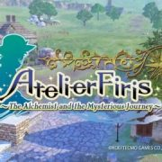 Test : Atelier Firis the Alchemist and the Mysterious Journey (PS4)