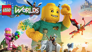 Test : LEGO Worlds (PS4)