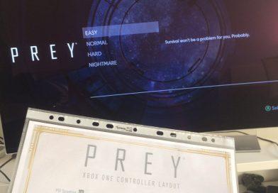 Preview : prise en main de Prey, un mois avant sa sortie
