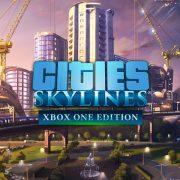 Test : Cities Skylines (XBOX ONE)