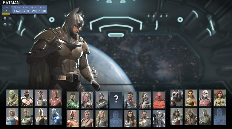 Les supers héros s'éclatent et nous aussi avec le test de Injustice 2 !