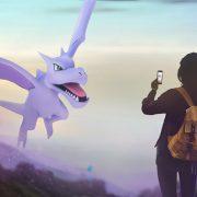 Prochain événement de Pokémon GO : la Semaine de l'aventure