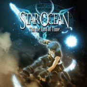 Star Ocean: Till the End of Time sur PS4