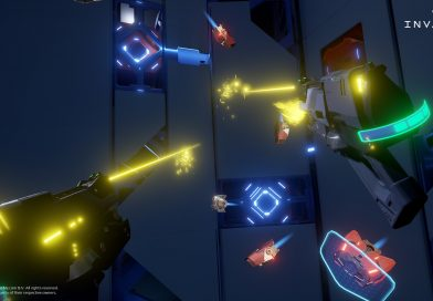 Test : VR Invaders Complete Edition (PS VR)