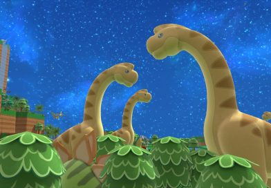 Test : Birthdays the Beginning (PS4)