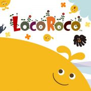 Test : LocoRoco Remastered (PS4)