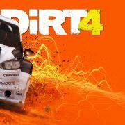 Test : Dirt 4 (PS4)