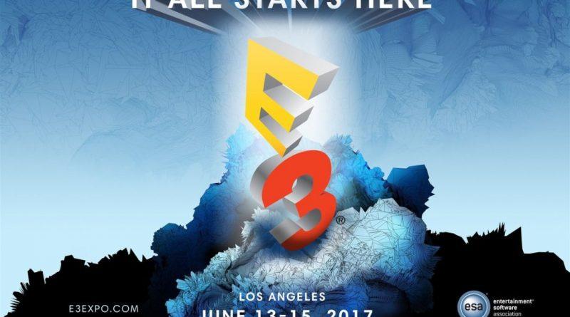 E3 2017 : Tous nos articles sont là !