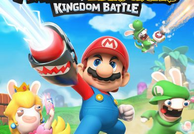 Événement Post E3 Nintendo : Mario + The Lapins Crétins Kingdom Battle, le cross over inattendu
