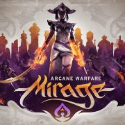 Test : Mirage Arcane Warfare