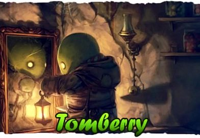 Tomberry Musical : Journey