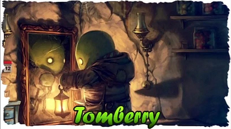 Tomberry Musical : Legend of Mana