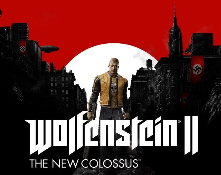 Wolfenstein II: The New Colossus, bande-annonce et gameplay