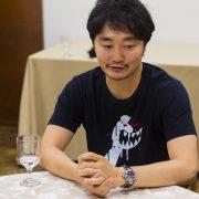 Japan Expo 2017 : Interview Kazutaka KODAKA (Danganronpa)