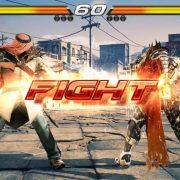 Tekken 7 sur console, qu'est-ce que ça donne ?
