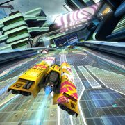 Test : WipEout Omega Collection (PS4)