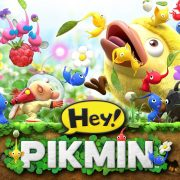 Test : Hey ! Pikmin (3DS)