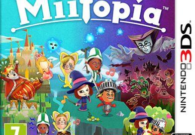 Test : Miitopia (3DS)