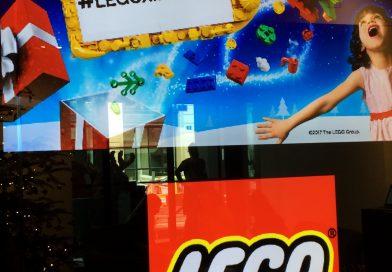 Expo : LEGO Xmas Show 2017 : les nouveautés de Noël