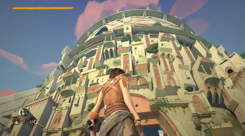 Test : Absolver (PC)