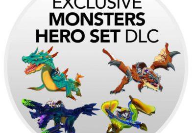 Gamingday : Un point sur les bonus de Monster Hunter Stories