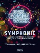 Retrouvez les plus grandes musiques de jeux vidéo à la Paris Games Week Symphonic !