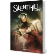 Livre : le comics officiel Silent Hill Tome 1- Rédemption