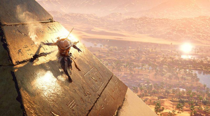 Assassin's Creed Origins est-il vraiment le reboot tant attendu ?