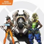 Livre : Guide Officiel Overwatch